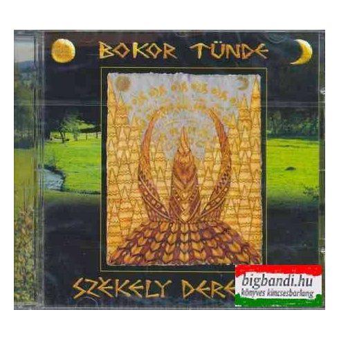 Bokor Tünde - Székely derengő CD