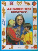 Az emberi test enciklopédiája - Csontok