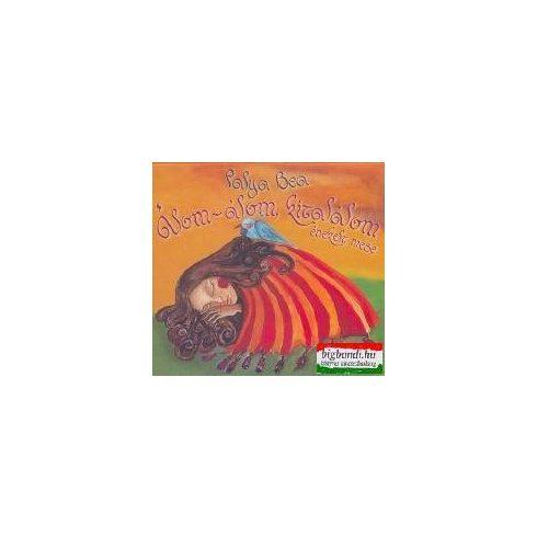 Palya Bea - Álom-álom, kitalálom CD