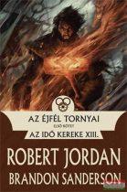 Robert Jordan, Brandon Sanderson - Az Éjfél Tornyai I.