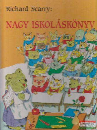 Nagy iskoláskönyv