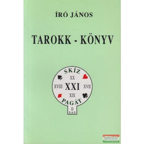 Író János - Tarokk-könyv - A 27 figurás magyar tarokkjáték