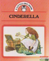 Brenda Apsley - Cinderella