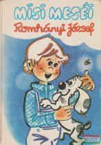 Romhányi József - Misi meséi