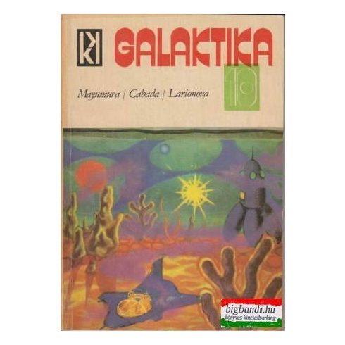 Galaktika 10.