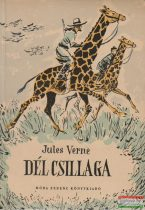 Jules Verne - Dél csillaga