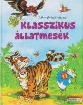 Szabó Zsolt - Klasszikus állatmesék