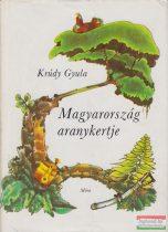 Magyarország aranykertje