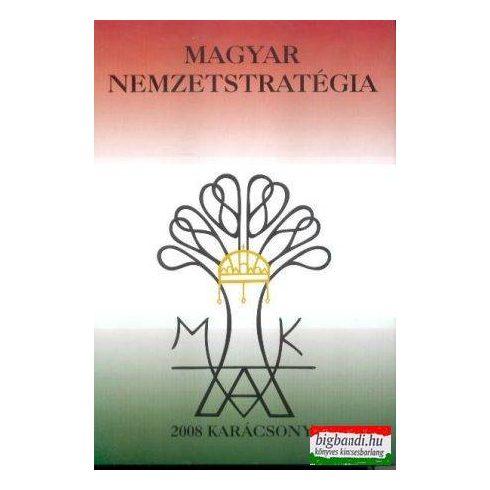 Magyar nemzetstratégia