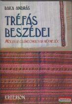 Baka András tréfás beszédei - CD-vel