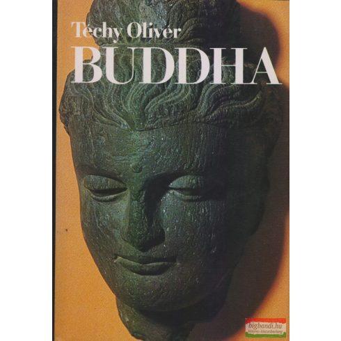 Téchy Olivér - Buddha