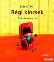 Kiss Ottó - Régi kincsek - gyerekversek