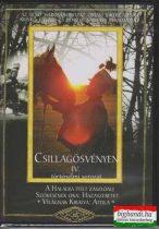 Csillagösvényen IV. - történelmi sorozat DVD