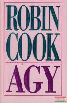 Robin Cook - Agy