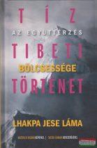 Lhakpa Jese Láma - Tíz tibeti történet