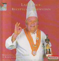 Laci bácsi receptgyűjteményéből - Mindszent, Szent András és Karácsony hava