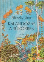 Pilinszky János - Kalandozás a tükörben