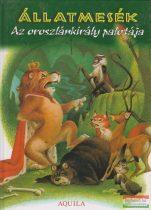 Állatmesék - Az oroszlánkirály palotája