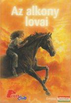 Emma Raven - Az alkony lovai