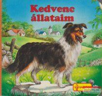 Bakó Krisztina - Kedvenc állataim