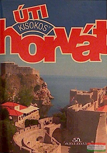 Horvát kisokos úti