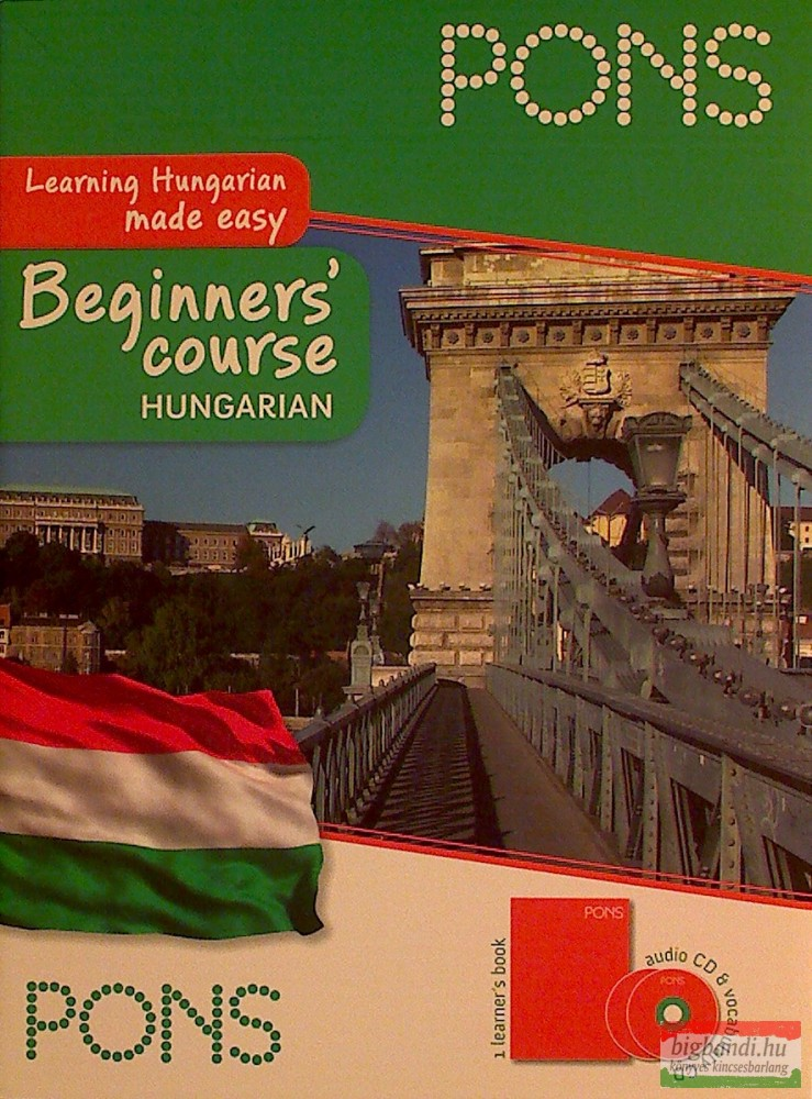 Pons Beginners' Course Hungarian