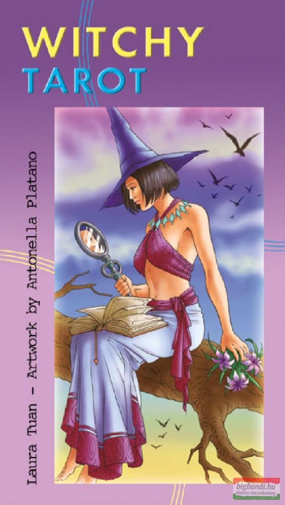 Witchy Tarot