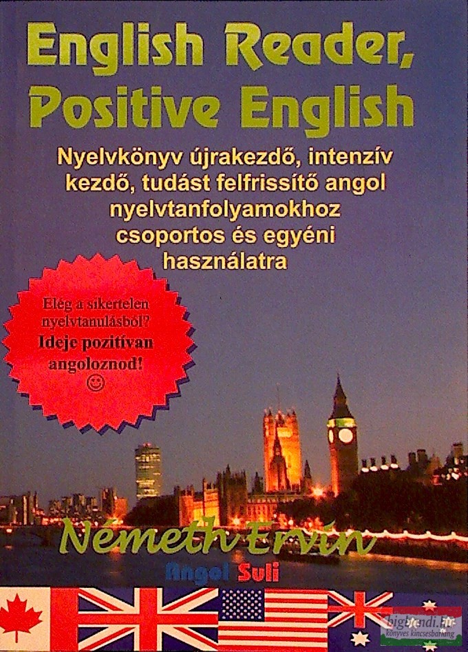English Reader, Positive English