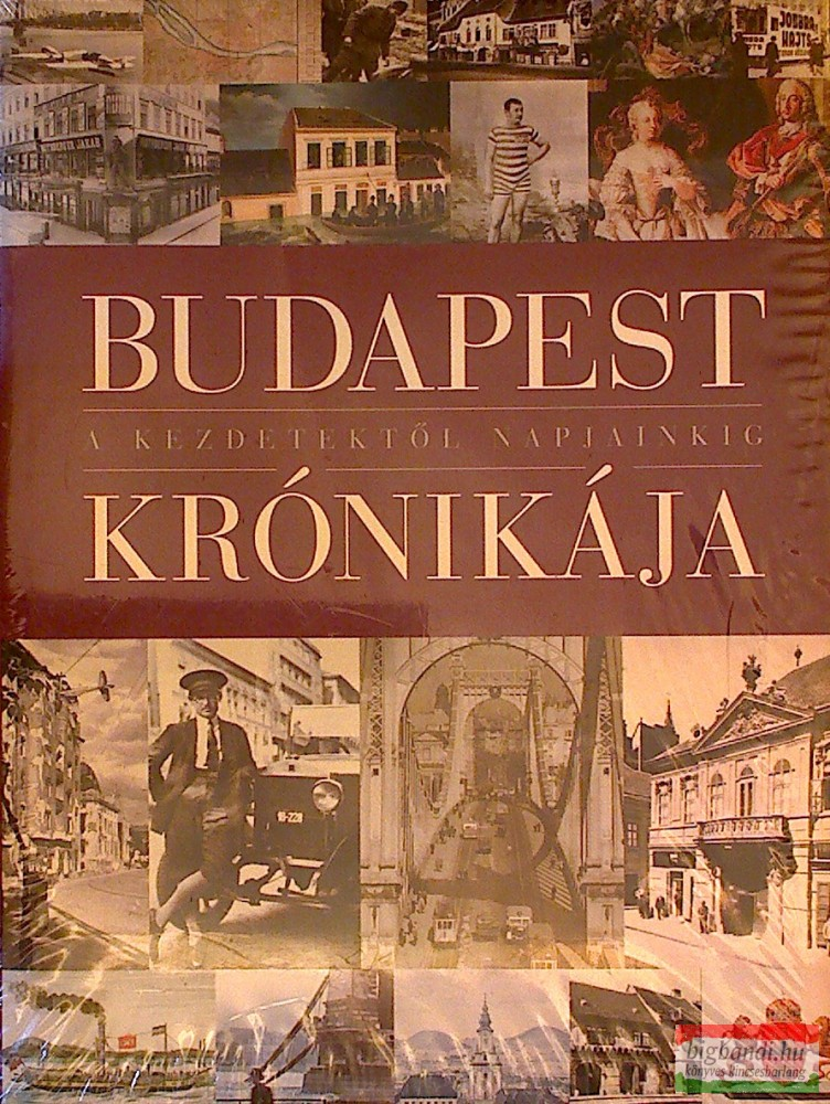 Budapest Krónikája