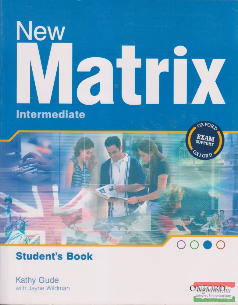 New Matrix Intermediate SB