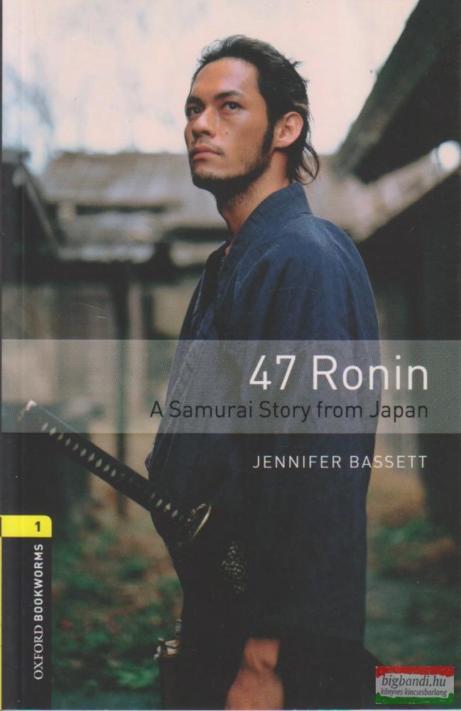 47 Ronin - A Samurai Story from Japan