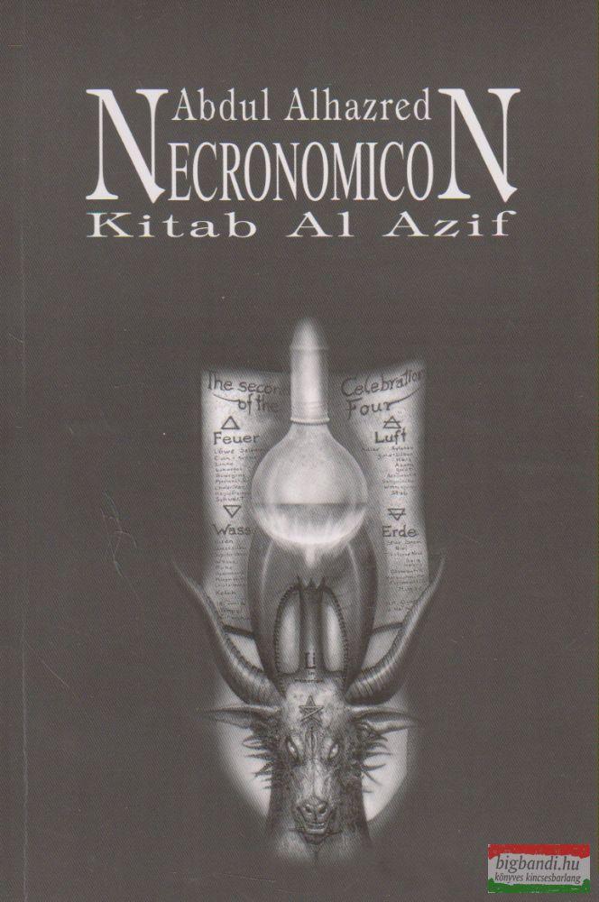Necronomicon - Kitab Al Azif