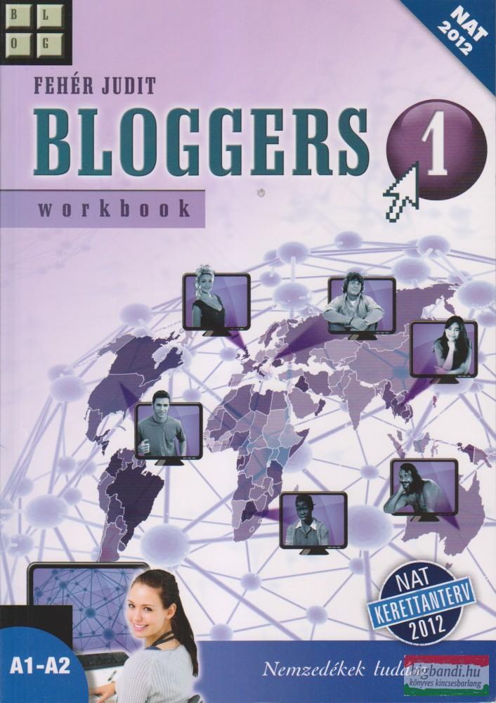 Bloggers 1. workbook NAT