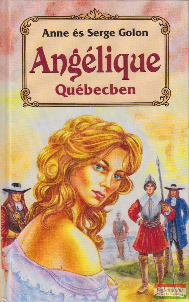 Angelique Québecben