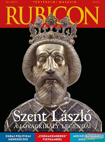 Rubicon 2017 / 9. Szent László