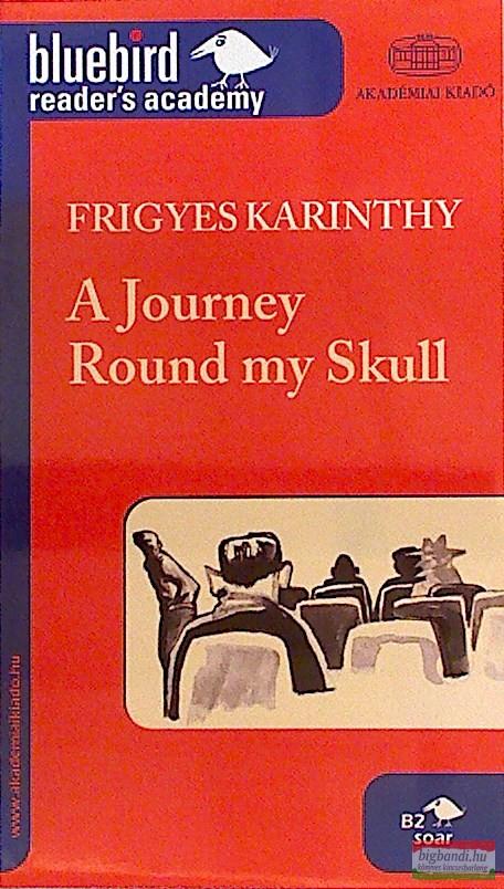 A Journey Round my Skull B2 soar