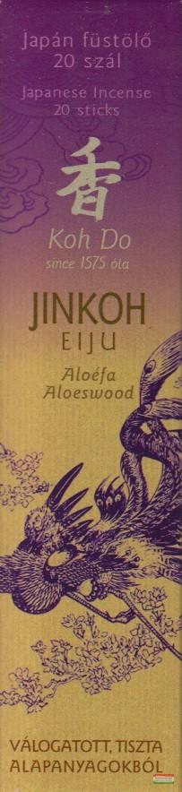 JINKOH (Aloéfa/Sasfa) – Koh Do - japán füstölő