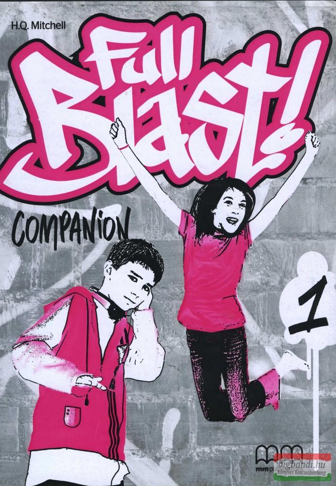 Full Blast 1 Companion