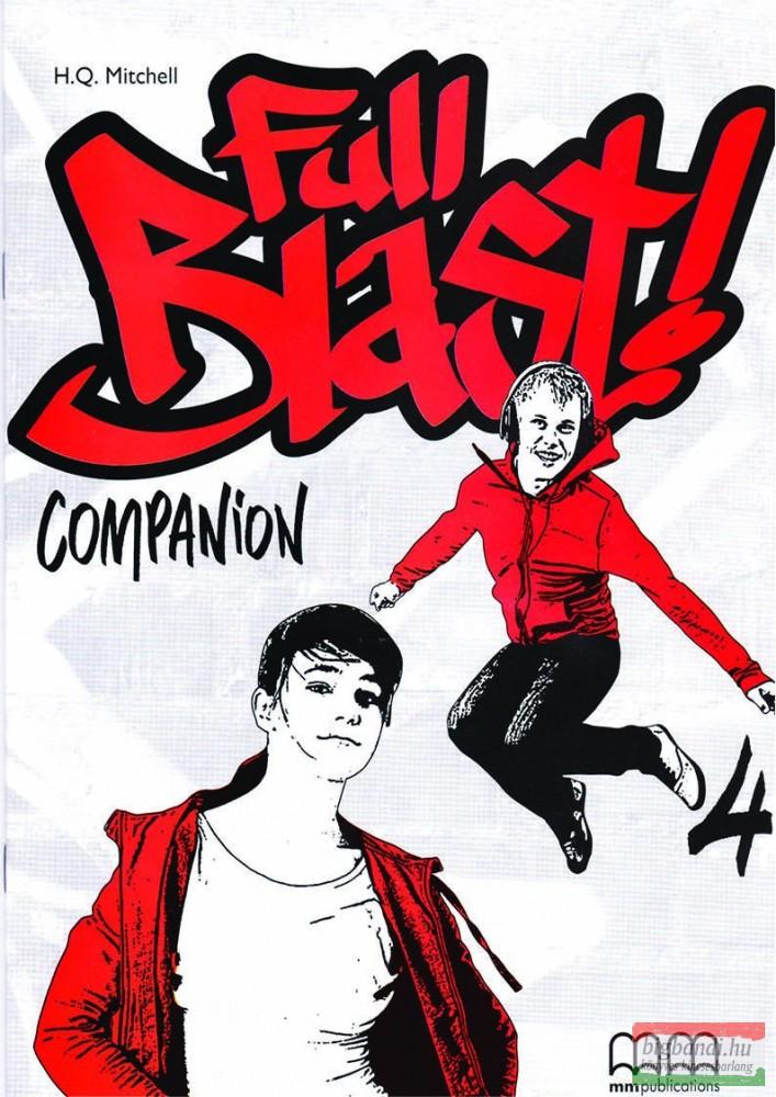 Full Blast 4 Companion