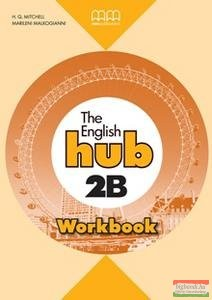 The English Hub 2B Workbook