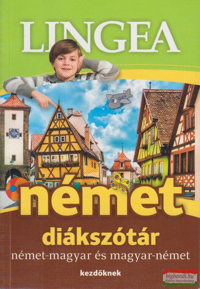 Német Diákszótár