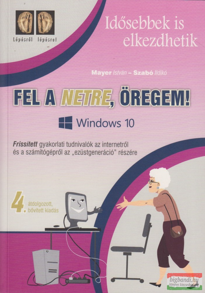 Fel a netre, öregem Windows 10