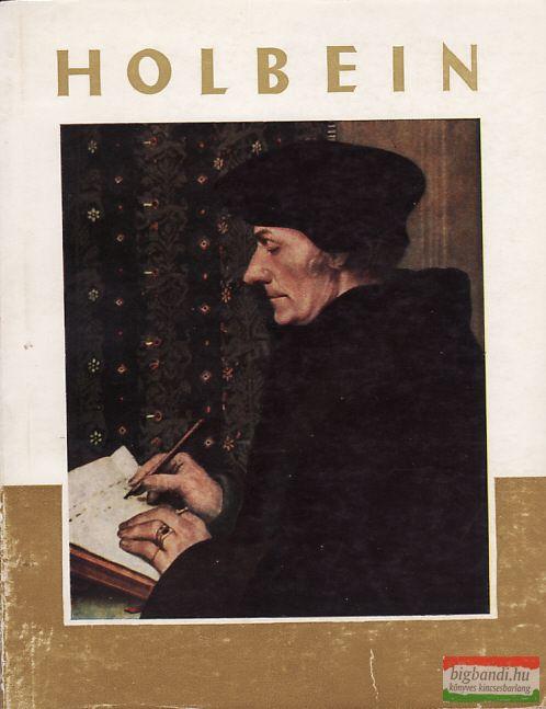 M. Heil Olga - Holbein
