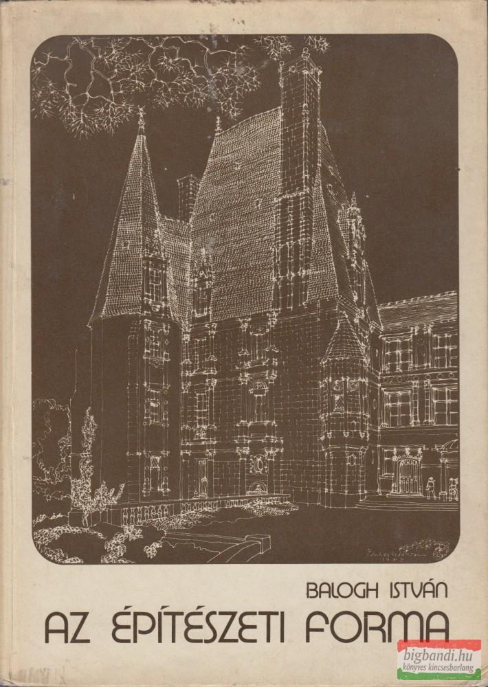 Az építészeti forma