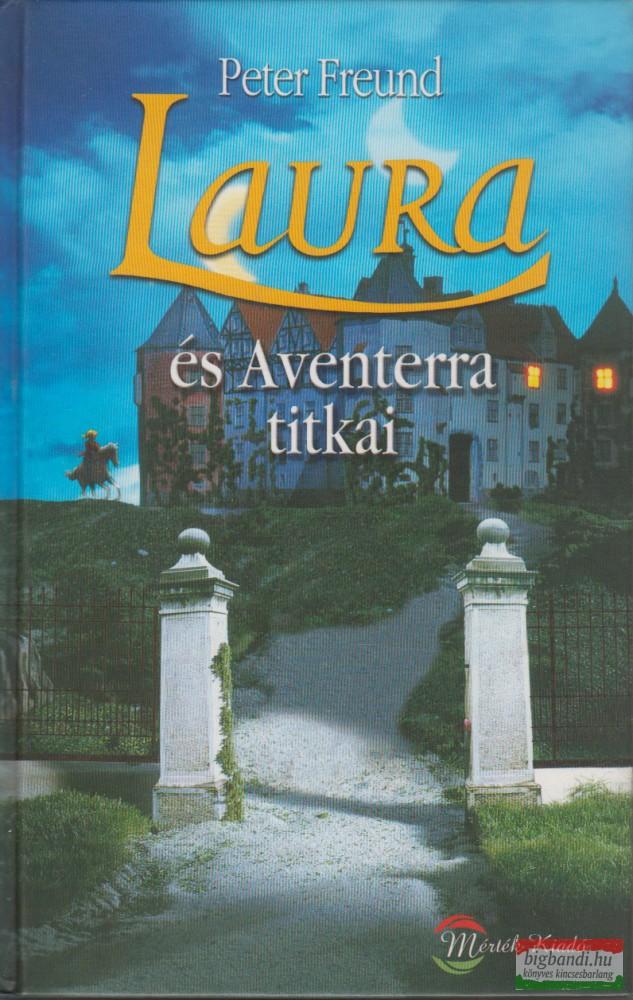 Laura és Aventerra titkai