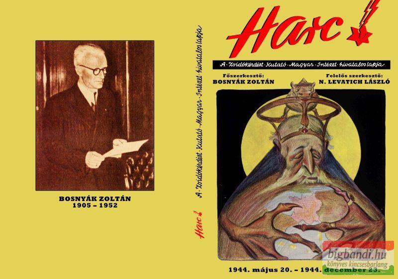 Harc! - reprint kiadás