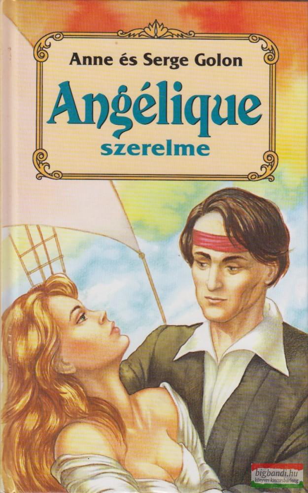 Angélique szerelme