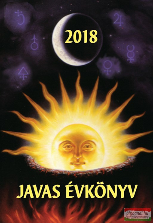 Javas Évkönyv 2018