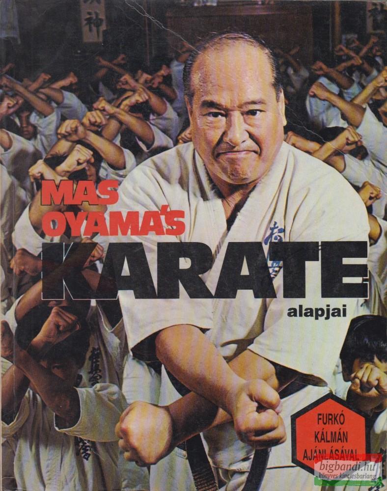 A karate alapjai