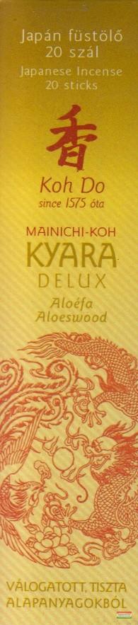 KYARA – Koh Do - japán füstölő